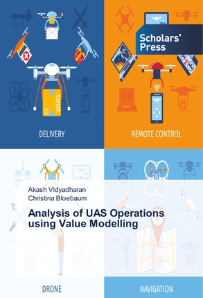 Analysis of UAS Operations using Value Modelling