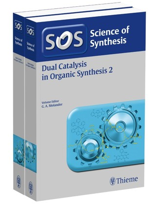 Dual Catalysis in Organic Synthesis, Workbench Edition