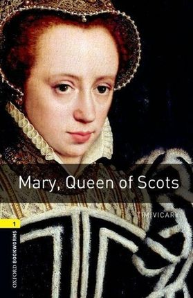 6. Schuljahr, Stufe 2 - Mary, Queen of Scots - Neubearbeitung