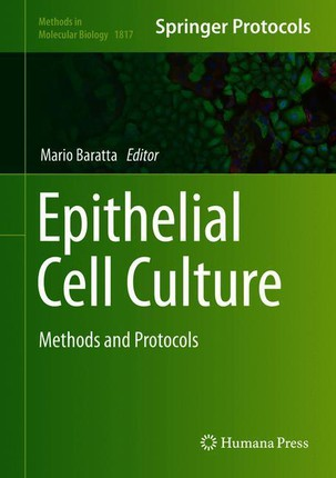 Epithelial Cell Culture