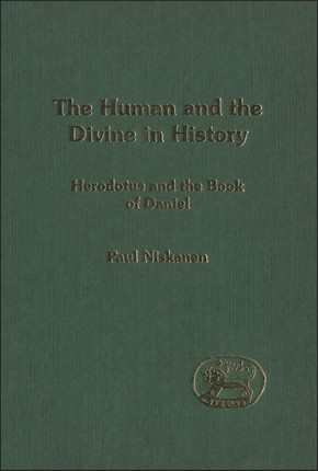 The Human and the Divine in History