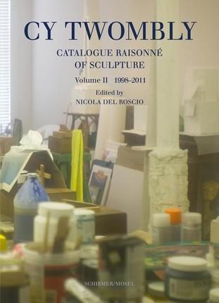 Catalogue Raisonné of Sculpture. Vol. II 1998-2011