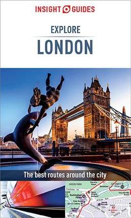 Insight Guides Explore London (Travel Guide eBook)