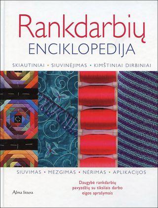 Rankdarbių enciklopedija
