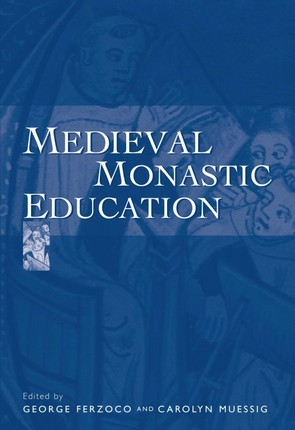 Medieval Monastic Education