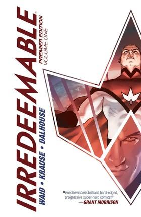 Irredeemable Premier Edition Vol. 1
