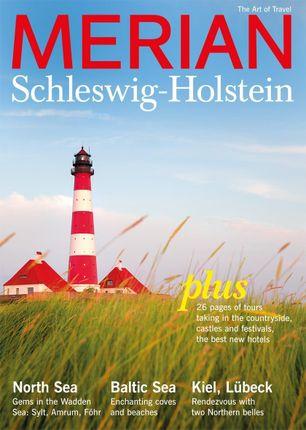 MERIAN Schleswig-Holstein. English Edition