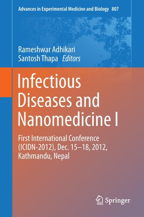 Infectious Diseases and Nanomedicine I