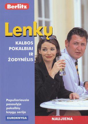 Lenkų kalbos pokalbiai ir žodynėlis