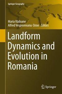 Landform Dynamics and Evolution in Romania