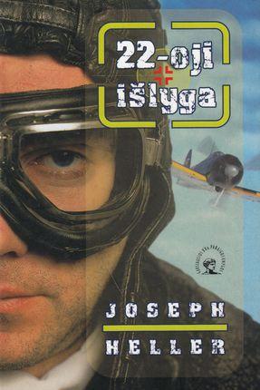 22-oji išlyga (2002)