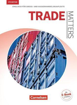 Matters Wirtschaft  A2-B2 - Schülerbuch