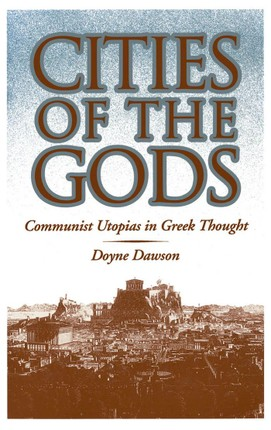 Cities of the Gods