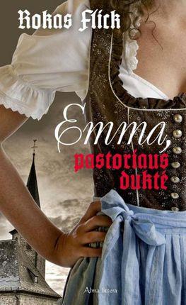 Emma, pastoriaus duktė