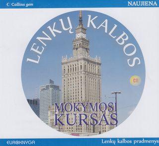 Lenkų kalbos mokymosi kursas