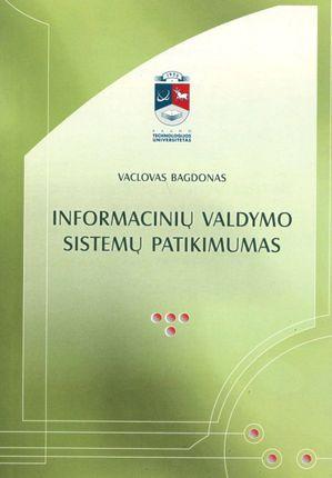 Informacinių valdymo sistemų patikimumas