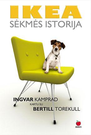 Ikea: Sėkmės istorija