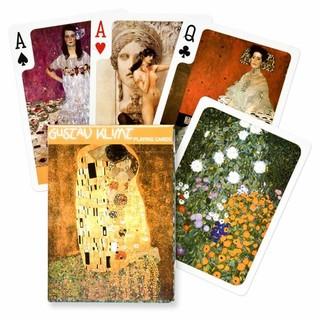 """Stalo žaidimas """"Kortos. Gustav Klimt"""""""