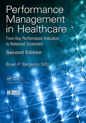 Performance Management in Healthcare