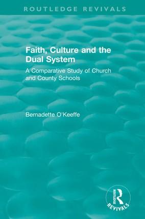Faith, Culture and the Dual System