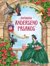 Geriausios Anderseno pasakos