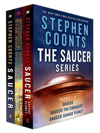 The Saucer Series