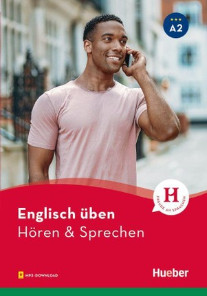Englisch üben - Hören & Sprechen A2. Buch mit Audios online