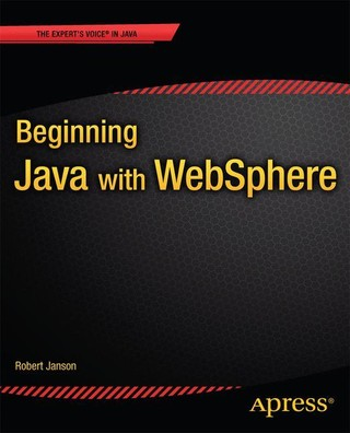 Beginning Java with WebSphere