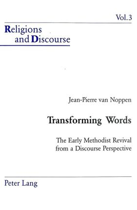 Transforming Words
