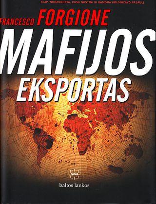 Mafijos eksportas