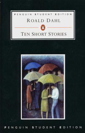 Ten Short Stories. Text mit Materialien