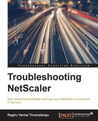 Troubleshooting NetScaler