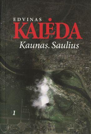 Kaunas. Saulius I d.