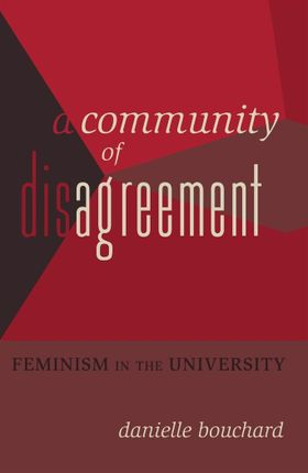 A Community of Disagreement