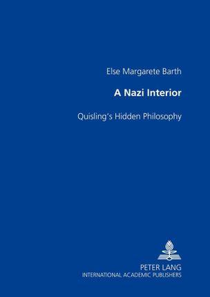 A Nazi Interior