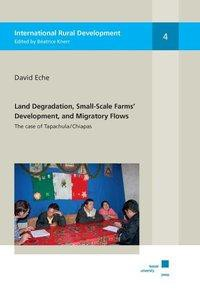 Land Degradation, Small-Scale Farms' Development, and Migratory Flows in Chiapas