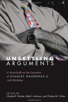 Unsettling Arguments