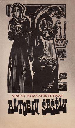 Altorių šešėly (1988)