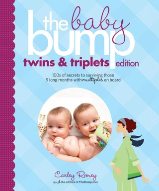 Baby Bump: Twins and Triplets Edition