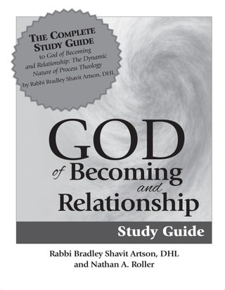 God of Becoming & Relationship Study Guide