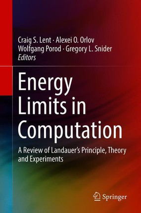 Energy Limits in Computation