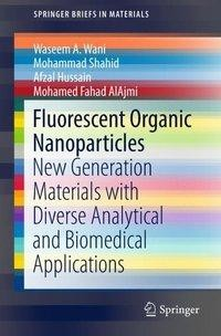 Fluorescent Organic Nanoparticles