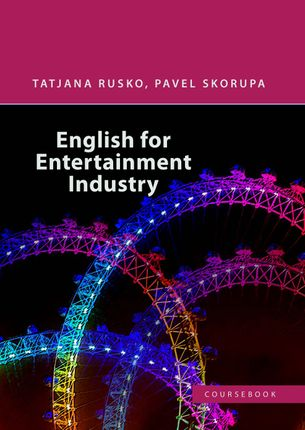 English for Entertainment Industry