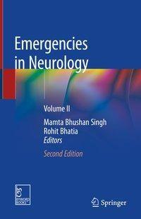 Emergencies in Neurology II