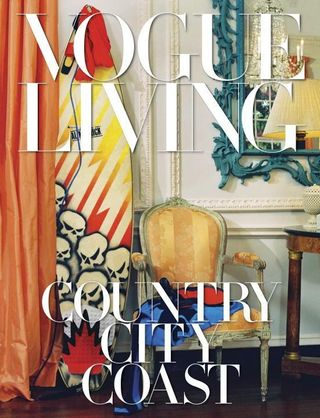 Vogue Living: City, Country, by the Sea