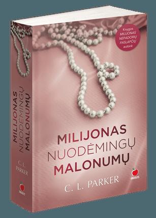 MILIJONAS NUODĖMINGŲ MALONUMŲ: ar pasibaigęs kontraktas ir atgauta laisvė sužlugdys ribų neturinčią meilę?