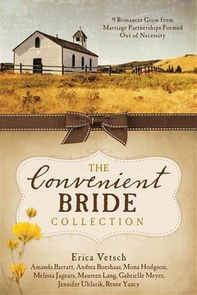 Convenient Bride Collection