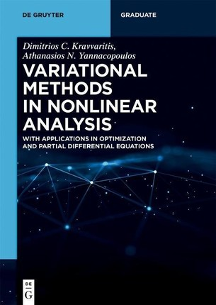 Variational Methods in Nonlinear Analysis