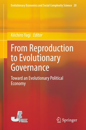 From Reproduction to Evolutionary Governance