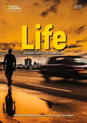 Life - Second Edition B1.2/B2.1: Intermediate - Student's Book + App